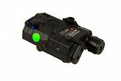 Тактический блок Element LA-5C UHP Green Laser BK (EX419-BK)