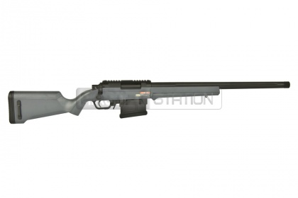 Снайперская винтовка ARES Amoeba STRIKER S1 spring UG (AS01-UG) фото