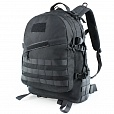 Рюкзак WoSporT 3-day pack BK (BP-05-BK)