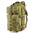 Рюкзак WoSporT 3P Tactical Backpack KH (BP-02-T)