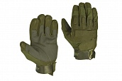 Перчатки тактические Big Dragon Special Ops Full Finger Light OD (BD8466)