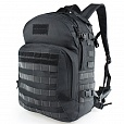 Рюкзак WoSporT Travel Bag BK (BP-06-BK)